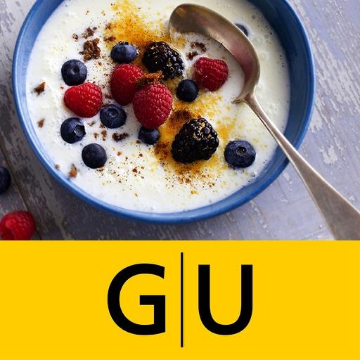 Healthy Breakfast - 30 schnelle, gesunde Frühstücks-Rezepte