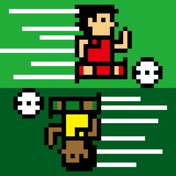Bravo Soccer Bouncer - Hero Of The Tap And Jump Football Sports Game