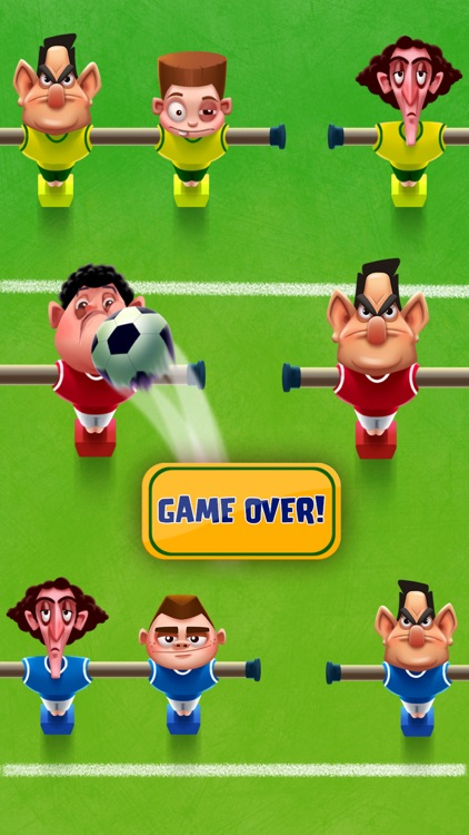 Jumpy Soccer Pro - Top Score Champion screenshot-3