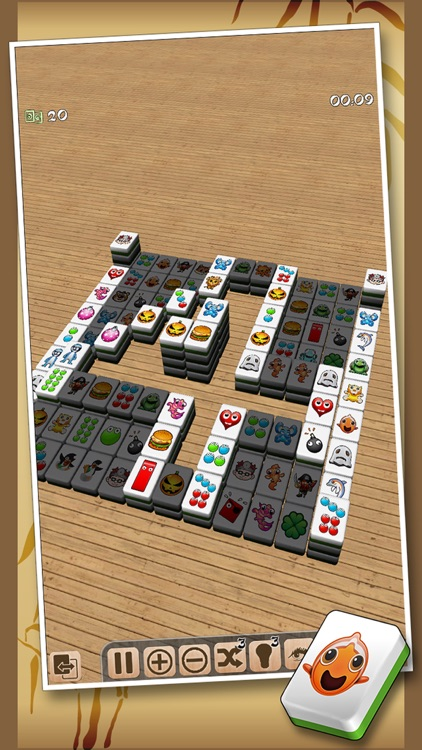 Mahjong 2 screenshot-0