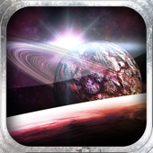 Space & Galaxy Wallpapers