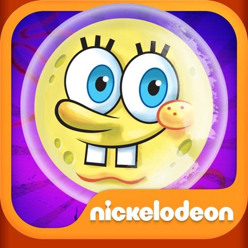 SpongeBob Marbles & Slides icon