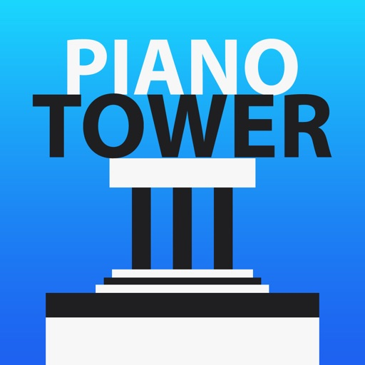 Piano Tower