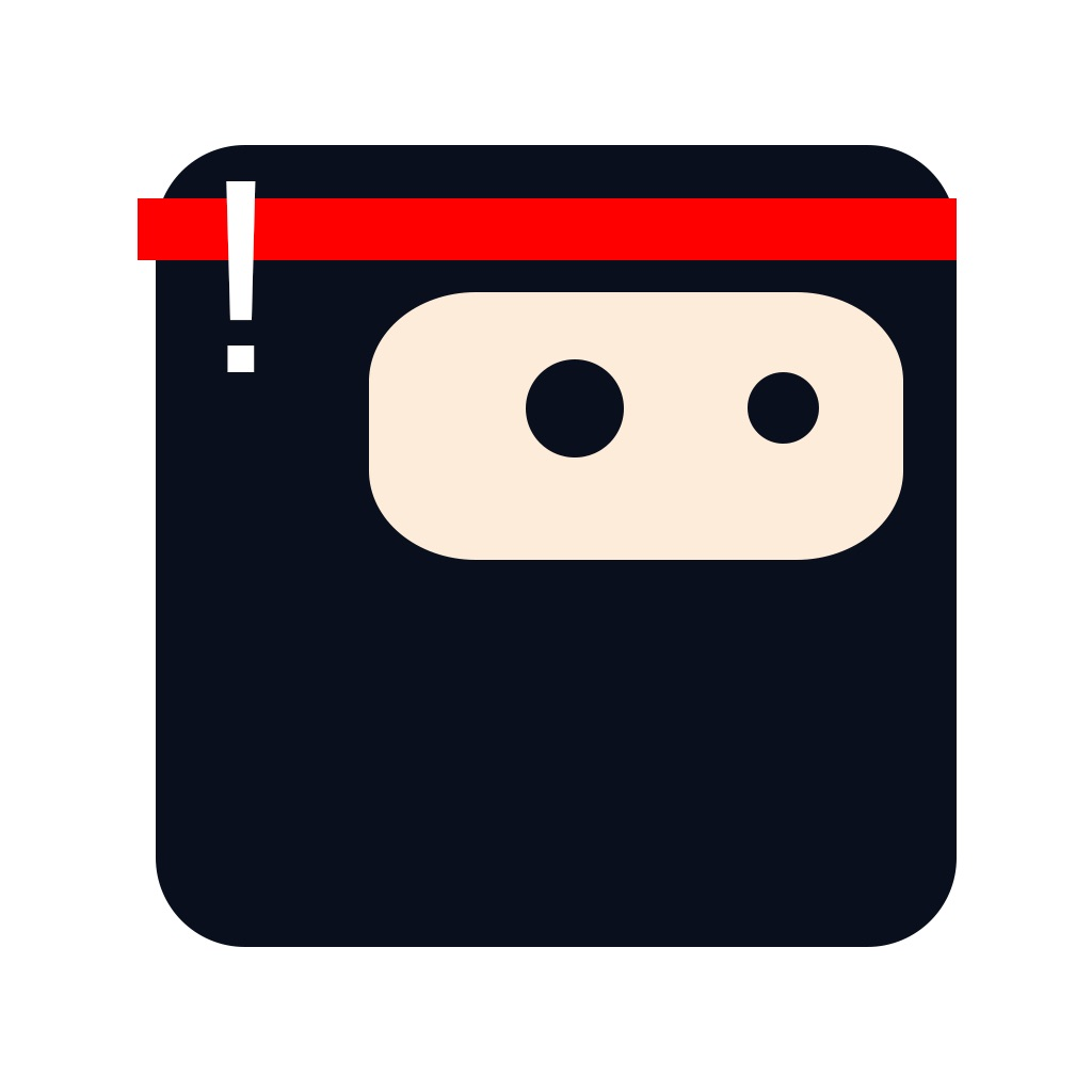 Ninja Cube Jump
