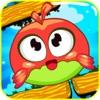 Jumpy Bird : A Tiny Bird's Flying Adventure