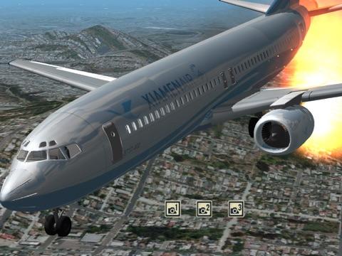 Screenshot #3 for Final Approach Lite - Emergency Landing