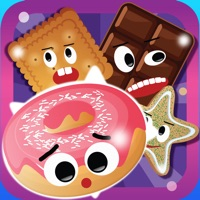 Codes for Pastry Crazy Match Mania - Paradise Kitchen Connect Puzzle Game FREE Hack