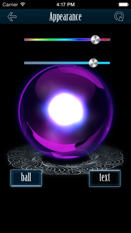 Belteshazzar's Crystal Ball screenshot-3