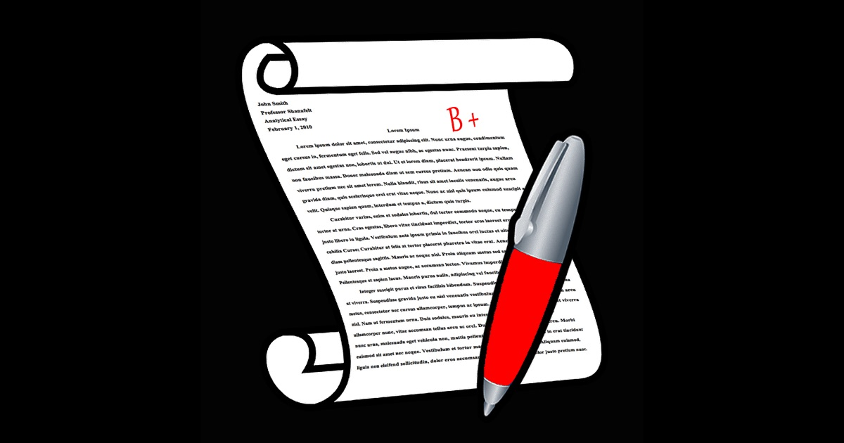 essay grader app for mac Thank you for using our mac software portal essay grader is a commercial product visit the app store to purchase and download the program.