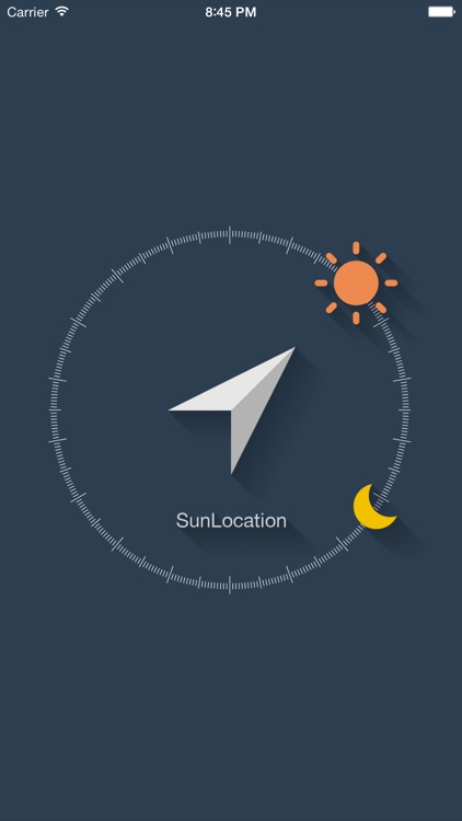 SunLocation - Current position and altitude of the Sun and Moon - screenshot-4