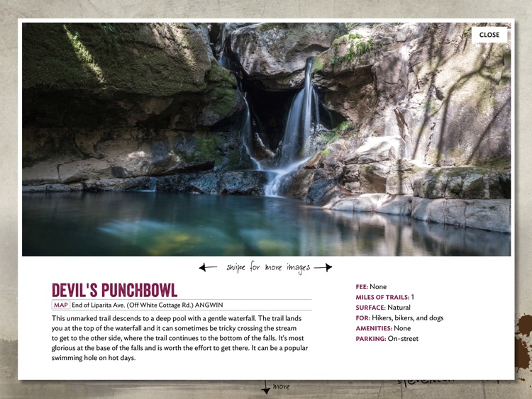 Truly Napa Valley, The Experience Guide screenshot-4