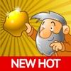 Classic Gold Miner HD Free