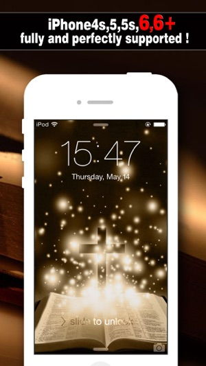 Bible Wallpapers Hd Backgrounds Lock Screen Maker With Holy Retina Themes For Ios