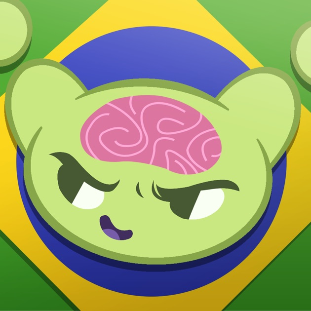 Learn Portuguese by MindSnacks on the App Store