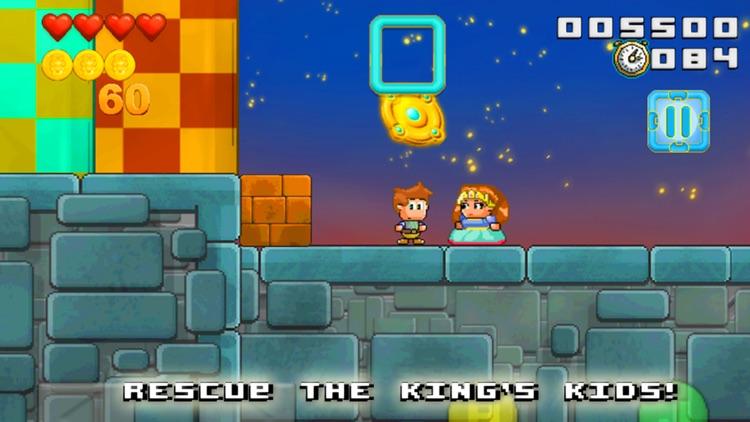 Super Heavy Sword screenshot-4