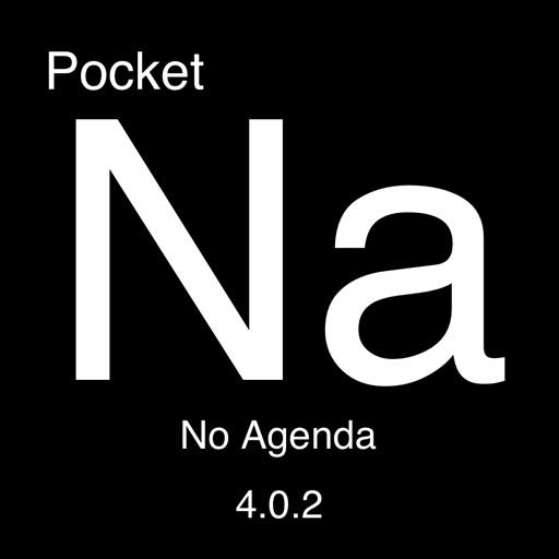 Pocket No Agenda