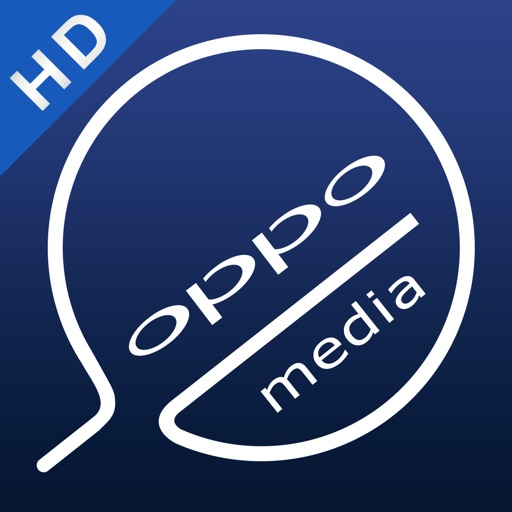 OPPO MediaControl HD for BDP-10x