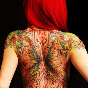 Virtual Tattoo Maker FREE - Photo Designer to add artist tattoos & fonts on yr body Catalogs app