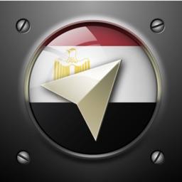 Egypt GPS