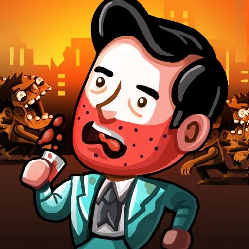 Zombie Puzzle Panic icon