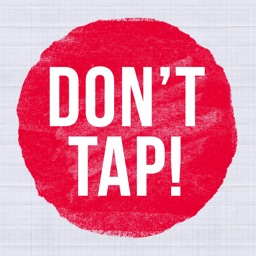 The Red Button - Don't Tap It!