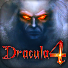 Activities of Dracula 4: The Shadow Of The Dragon - HD