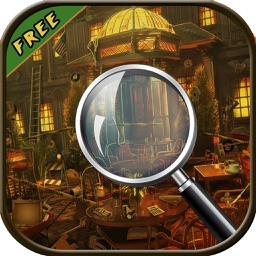 Hidden Object : Dream Day First Home