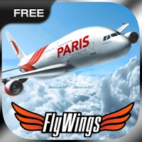 Codes for Flight Simulator Paris 2015 Online - FlyWings FREE TO PLAY Hack
