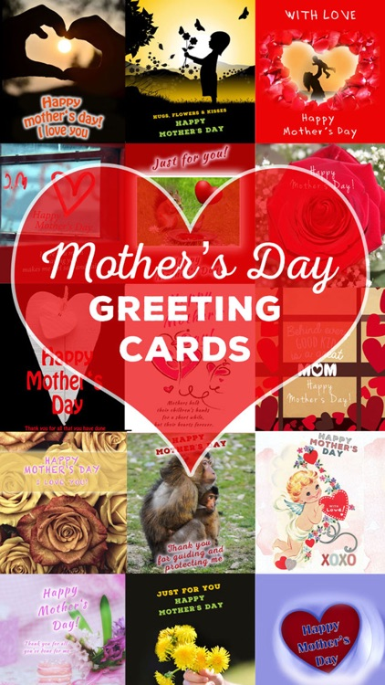 Mother's Day Picture Quotes - Greeting Cards & Images
