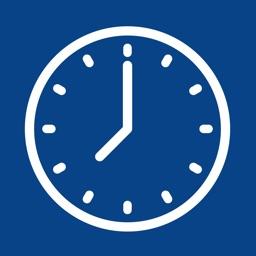 B6 Time Clock
