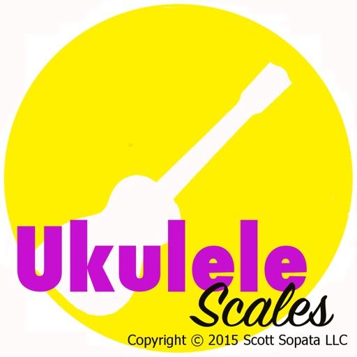 Ukulele Scales