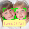 TwinsOrNot Free App - Do You Colorfy Challenged Photo Look Alike