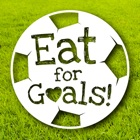 Eat For Goals icon