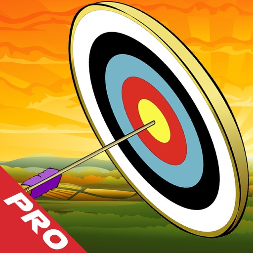 Archery Shooter Ambush PRO