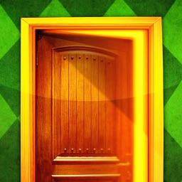 密室逃脱:逃离博士的公寓