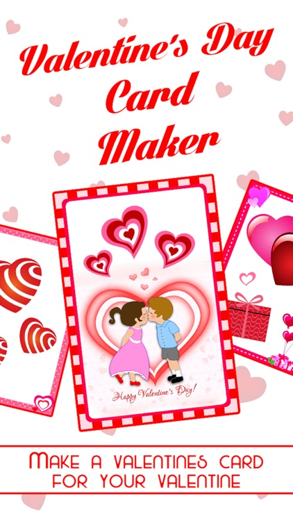 Romantic Card Maker - Love Cards, Romantic Ringtones, SMS & Valentine Countdown