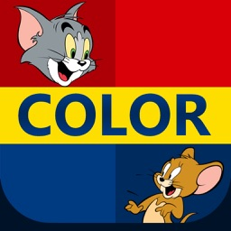Cartoon Mania - Guess the Colors