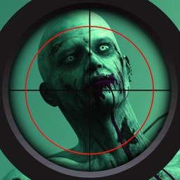 Zombies Killer Shooter Dead 3D