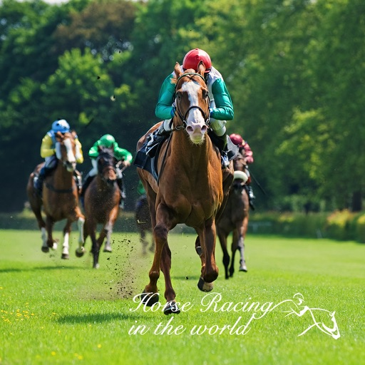Horse Racing in the World