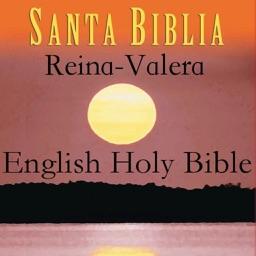 Spanish Reina Valera:English Bible HD