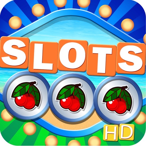 Ace Classic Vacation Slots Casino - Hawaii, Hollywood & Vegas Slot Machine Games HD icon