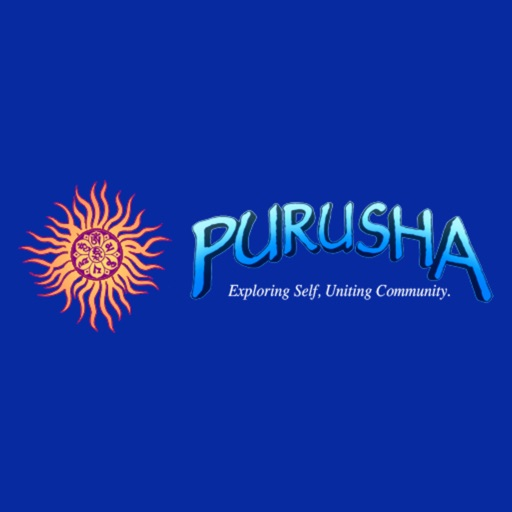 Purusha Yoga icon