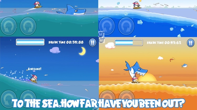 Cool Surfers :Finding Marine Subway 2 screenshot-3