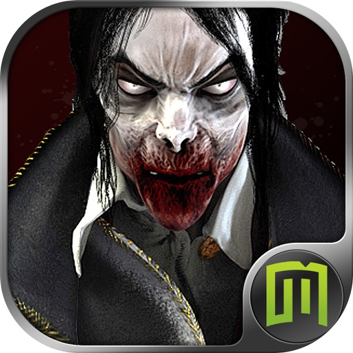 Dracula 3: The Path of the Dragon (Universal) icon