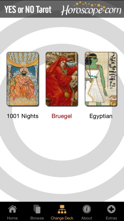 YES or NO Tarot - Instant Answer - by Horoscope.com screenshot-4