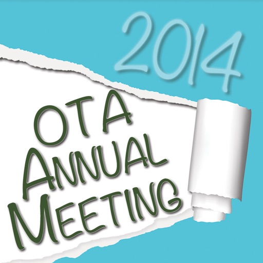 OTA Annual Meeting 2014 icon