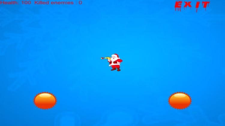 Christmas Arcade Games screenshot-4