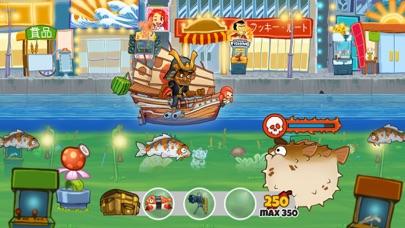 Dynamite Fishing World Games ScreenShot4