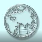 Offline-Map  海外旅行必携地図 icon