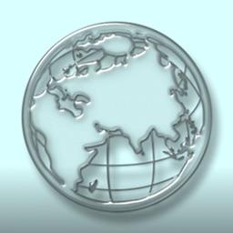 Offline-Map  ( Overseas travel companion map )